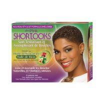 Pink ShortLooks Texturizer Kit
