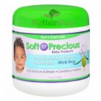 Soft & Precious Cream Hairdress Extra Dry 5 oz