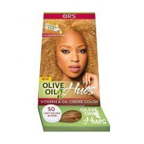 ORS Hair Color Light Golden Blonde 8oz