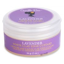 Camille Rose Lavender White Clay Edge Custard 54 gm