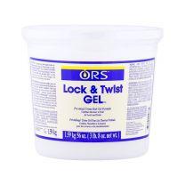 ORS LOCK & TWIST GEL 3 LB (1.59 kg)