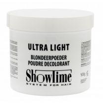 ShowTime Ultra Light Bloender Powder 500 gr