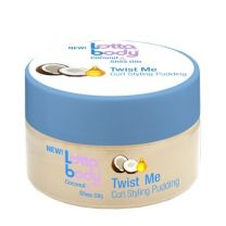 Lottabody Twist Me Curl Styling Pudding 200ml