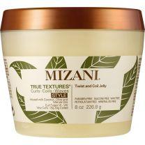 Mizani True Textures Twist and Coil Jelly 226 g