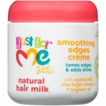 Just For Me Milk Smooth Edges Creme 170 gr