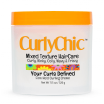 Curly Chic Your Curls Defined Creme 326 gr