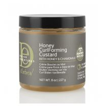 Design Essentials Honey Curl Forming Custard 8oz