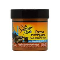 Silicon Mix Moroccan Argan Oil Hair Dressing Cream 170 gr