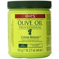 ORS Cream Relaxer Extra Strength