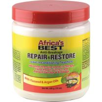 Africa's Best Repair and Restore Leave in Conditioning Treatment 426 gr