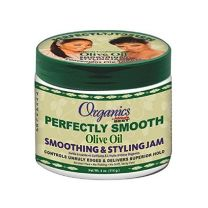 Africa's Best Organics Perfectly Smoothing & Styling Jam 4oz