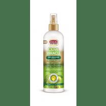 African Pride Olive 7 in 1 Moisture Restore Curl Refresher 12oz