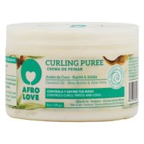 Afro Love Curling Puree 235gr