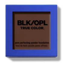 BLK/OPL Pore Perfecting Powder Foundation Amber