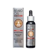 Beard Guyz Beard oil 60 ml