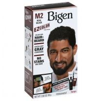 Bigen EZ Colour For Men Real Black