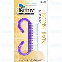 Brittny Nail Brush
