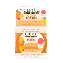 Cantu Care For Kids Styling Gel 2.25oz