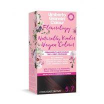 Umberto Giannini Flowerology Vegan Colour Chocolate Brown 5.7