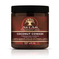 As I Am Coconut Cowash 227 gr