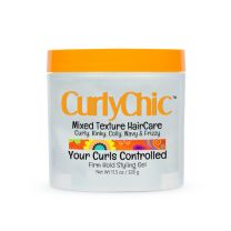 Curly Chic Your Curls Defined Control Firm Hold Styling Gel 326 gr