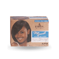 Dr Miracles New Growth No-Lye Relaxer Super Kit