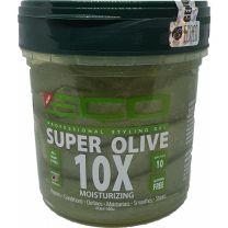 Eco Styler Super Olive 10X Moisturizing Gel 473 ml