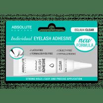 Eyelash Adhesive - Individual - Clear