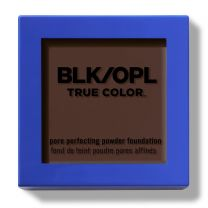 BLK/OPL Pore Perfecting Powder Foundation Hazelnut