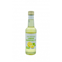 Yari Natural Lemon Essential Oil 250 ml