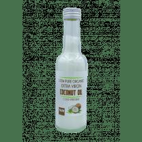 Yari 100% Extra Virgin Coconut Oil 250ml