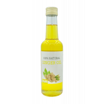 Yari 100% Natural Ginger Oil 250ml