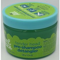 Just for me Curl Peace Tender Head Pre Shampoo Detangler 340g