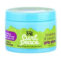 Just For Me Curl Peace Twist Glaze 5.5 oz