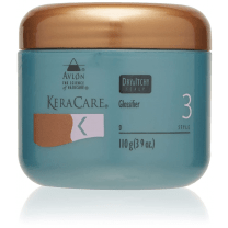 KeraCare Dry & Itchy Scalp Glossifier 110g
