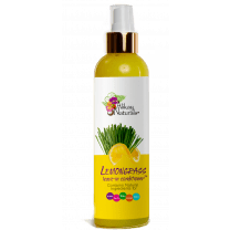 Alikay Naturals Lemongrass Leave in Conditioner 8 oz