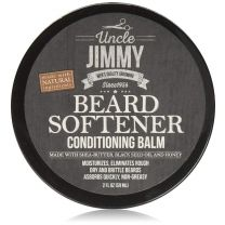 Uncle Jimmy Beard Softner 59ml