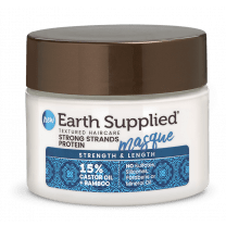 Earth Supplied Strength & Length Strong Strands Protein Masque 12oz