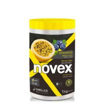 Novex SuperFood Passion Fruit & Blueberry Mask 1kg