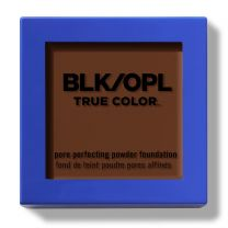 BLK/OPL Pore Perfecting Powder Foundation Nutmeg