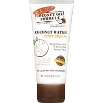 Palmer's Coconut Oil Formula - Coconut Water Foot Cream 2.1oz 60g