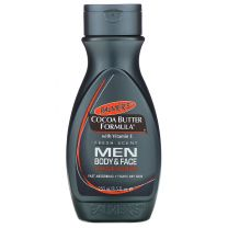 Palmer's Cocoa Butter Formula MEN Body & Face Lotion 250 ml