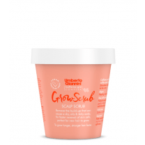 Umberto Giannini Grow Scrub Vegan Exfoliating Scalp Scrub 250gr