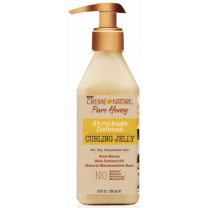 Creme of Nature Pure Honey Shrinkage Defense Curling Jelly 355 ml