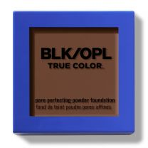 BLK/OPL Pore Perfecting Powder Foundation Rich Caramel