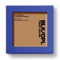 BLK/OPL Pore Perfecting Powder Foundation - Rich Caramel