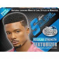 S-Curl Textrizer Kit  Regular Strength 2 Application