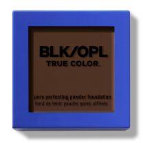 BLK/OPL Pore Perfecting Powder Foundation Suede Mocha