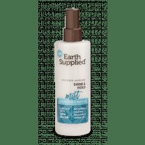 Earth Supplied Moisture & Repair Shine & Hold Mist 8oz