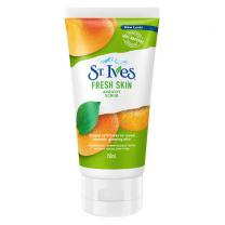 ST. Ives Fresh Skin Apricot Scrub (Tube) 150ml